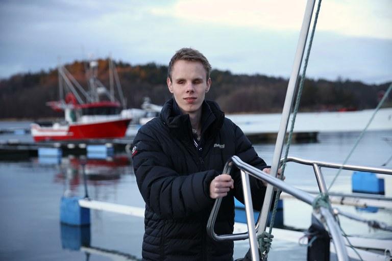Magnus Bostrøm