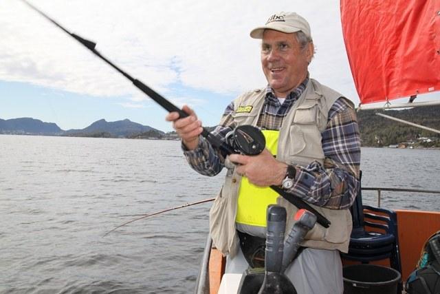 Solvik syn- og mestringssenter havfiske