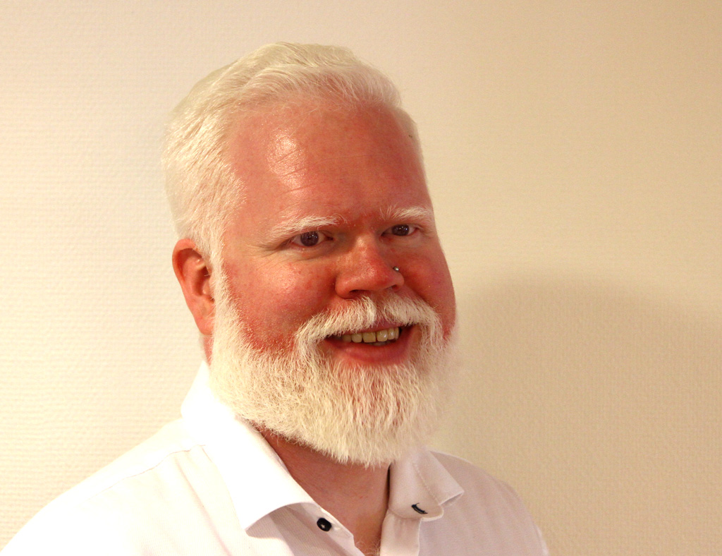 Profilbilde av Øystein Fylling