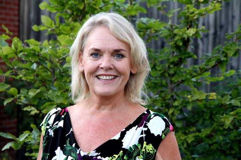 Forskningssjefen i Norges Blindeforbund