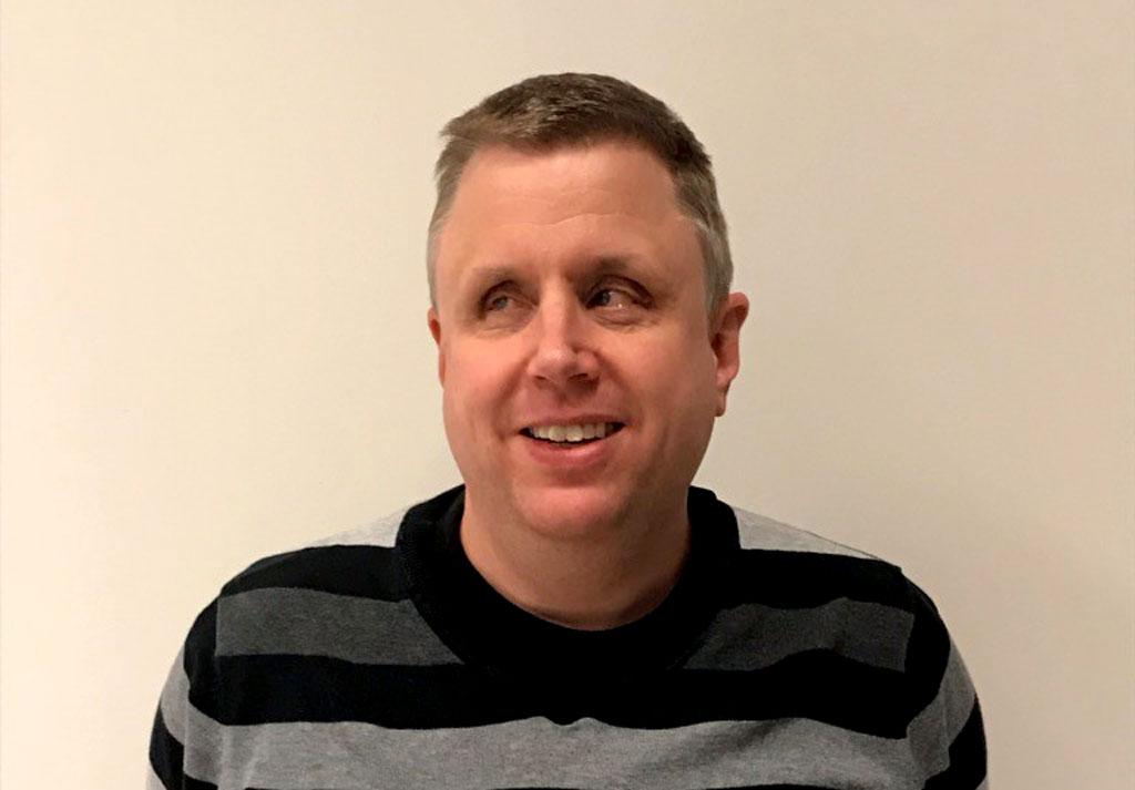 Profilbilde av Svein Tore Garmo