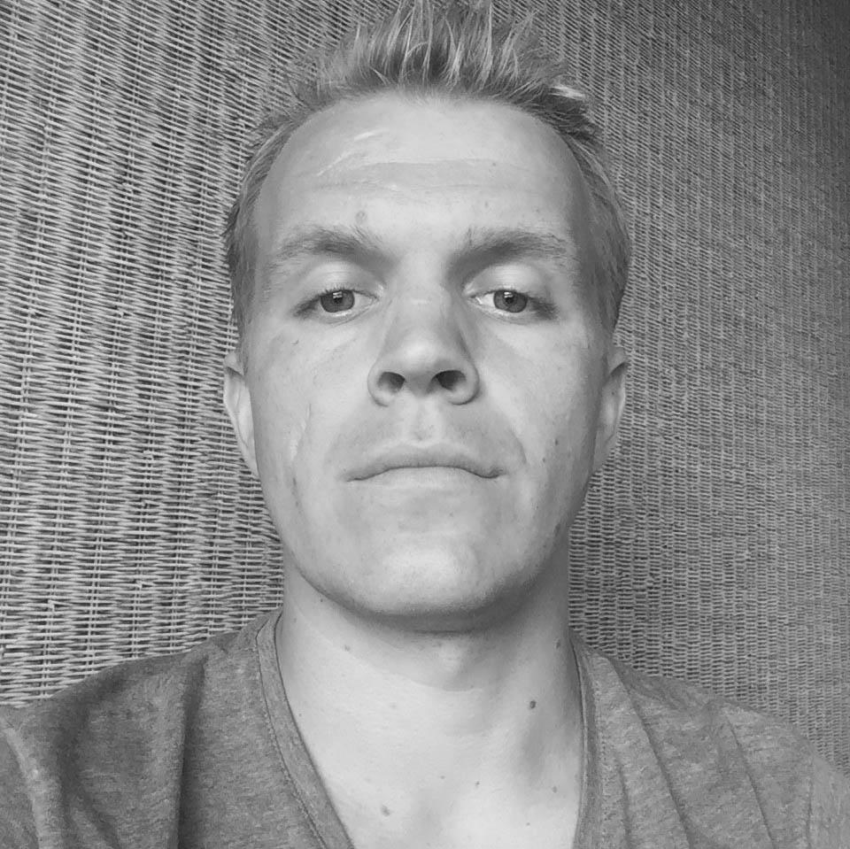 Alexander Søgård