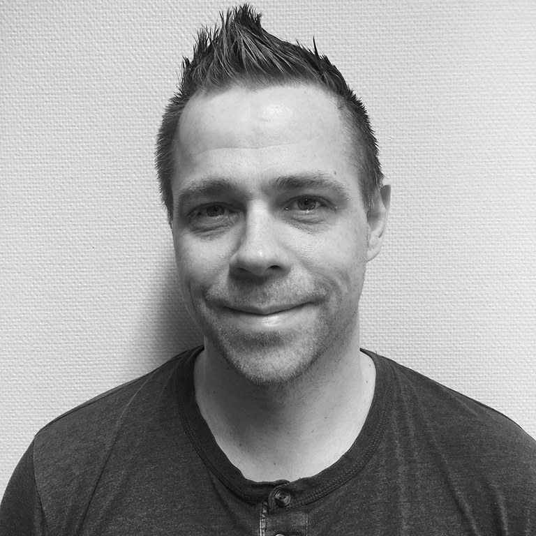 Christian Dahl, teamleder Oslo/Asker/Bærum/Romerike