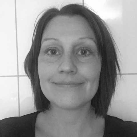 Karianne B. Halvorsen, teamleder Aust-Agder/Telemark